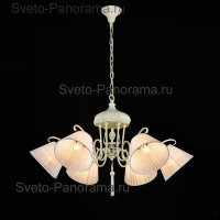 Люстра Maytoni Cella ARM031-06-W