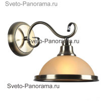 Бра Arte Lamp Safari A6905AP-1AB