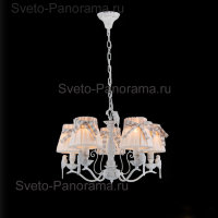 Люстра Maytoni Bird ARM013-05-W