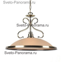 Подвес Arte Lamp Safari A6905SP-1AB