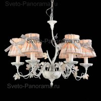 Люстра Maytoni Putto ARM393-06-W