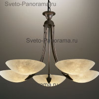Люстра Metal lux Ca' Bembo 36855