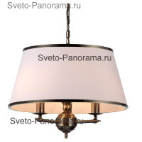 Подвес Arte Lamp ALICE A3579SP-3AB