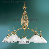 Люстра Metal lux Giorgione 81155