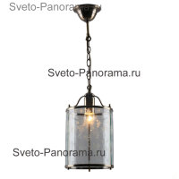 Подвес Arte Lamp BRUNO A8286SP-1AB